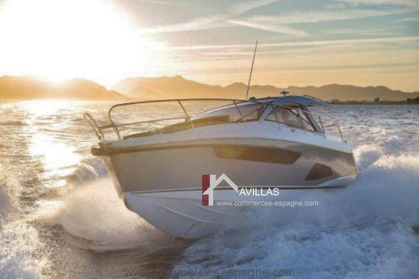 torrevieja agence vente de bateaux dans la marina fonds de commerce espagne avillas a vendre. Black Bedroom Furniture Sets. Home Design Ideas