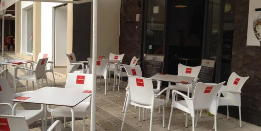 Malaga, Restaurant de fruits de mer