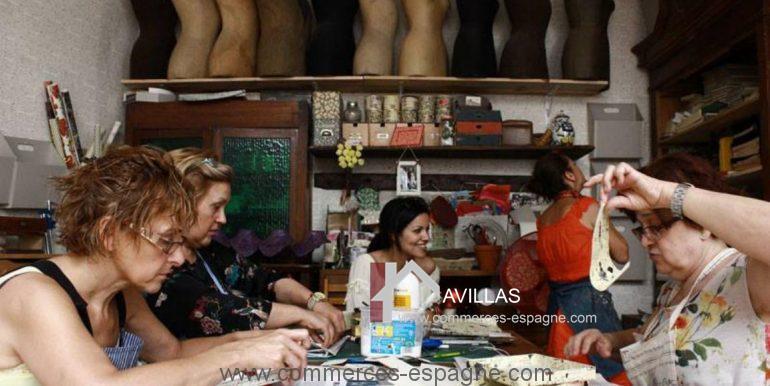 commerces-espagne.com COM 03260  ATELIER