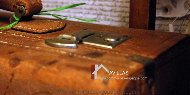 commerces-espagne.com COM 03260 DECO VALISE