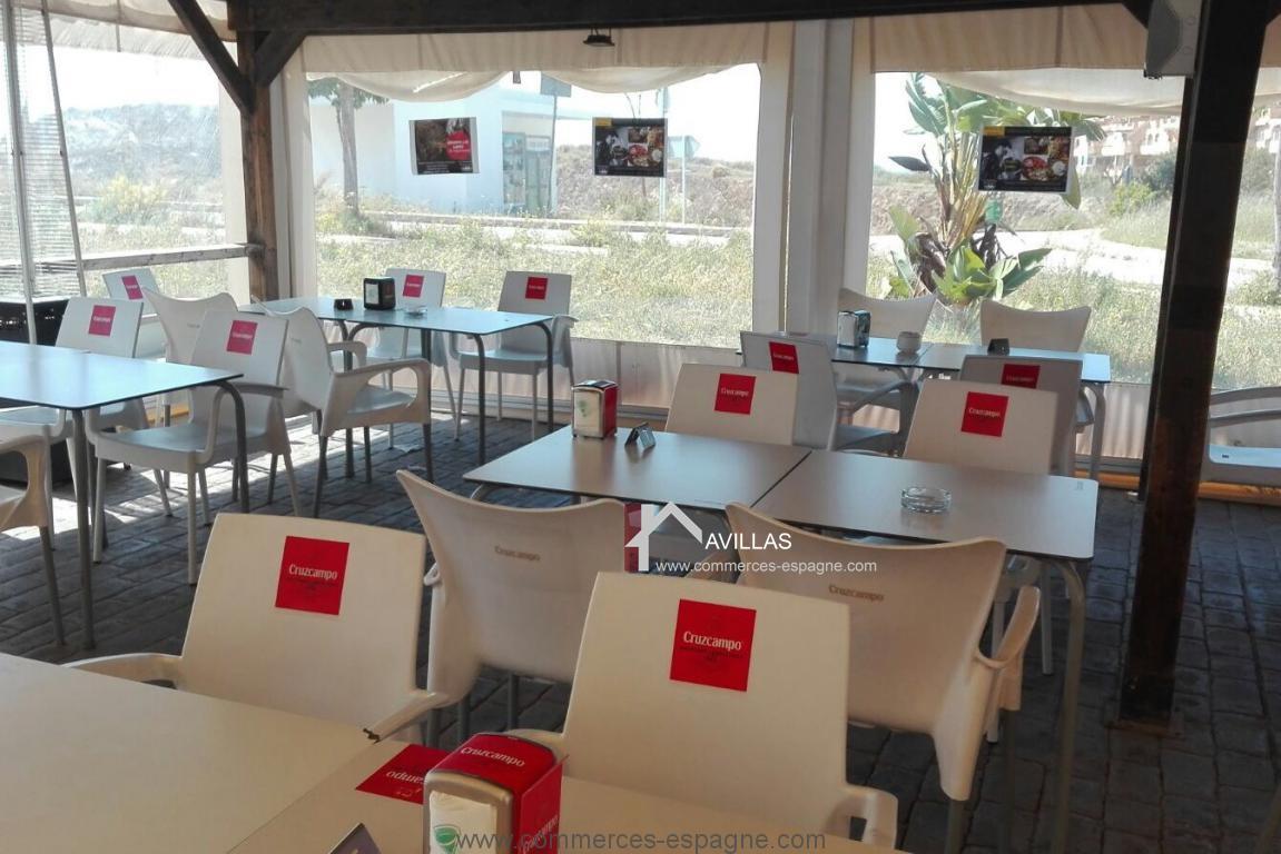 Rincon de la Victoria, Bar-Restaurant-Plats à emporter