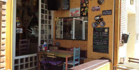 La Cala del Moral, Malaga, Bar Restaurant