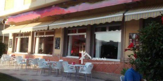 Rincon de la Victoria, Malaga, Restaurant-Gril