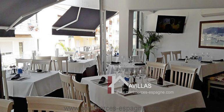commerces-espagne-alicante-com28001 salle restaurant 3