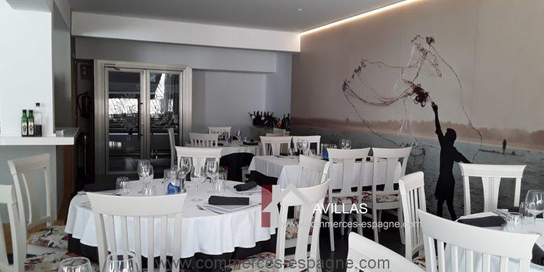 commerces-espagne-alicante-com28001 salle restaurant 5
