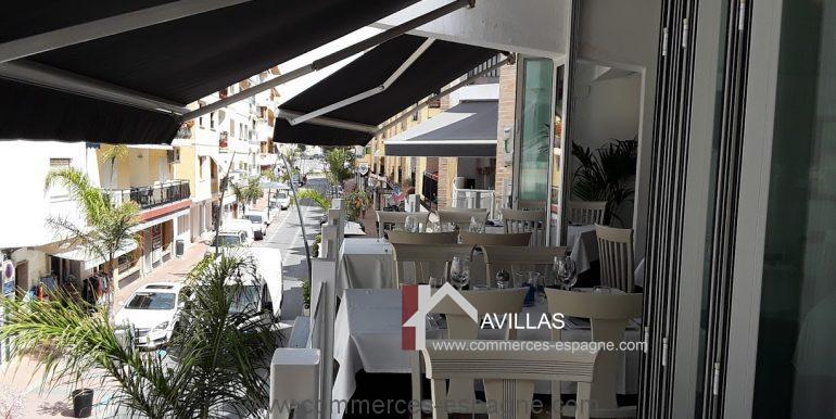 commerces-espagne-alicante-com28001 terrasse
