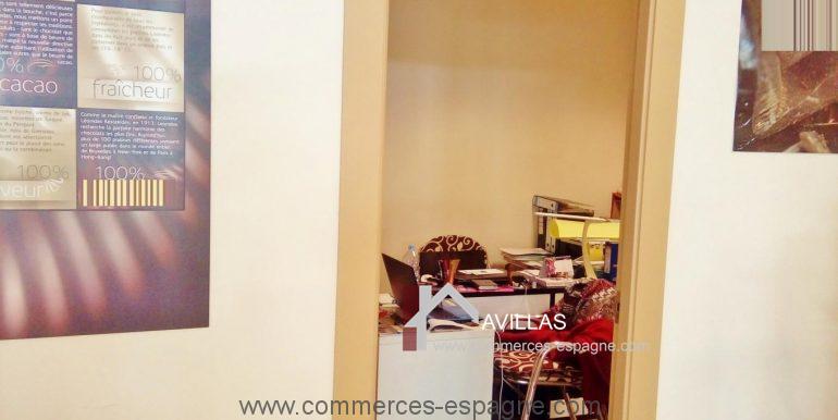 commerces-espagne.com COM 03269 BUREAUX