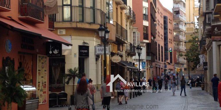 malaga-commerces-espagne-COM42055-Malaga centre historique