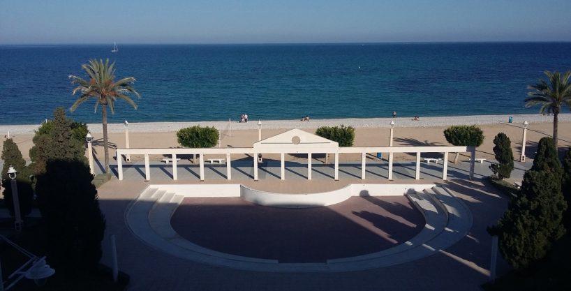 Altéa, bar Tapas en première ligne de mer