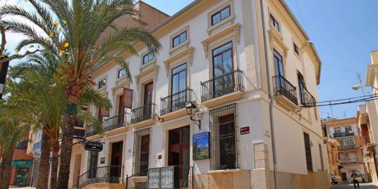 Alicante, Maison d'hôtes 4* dans l'arrière pays
