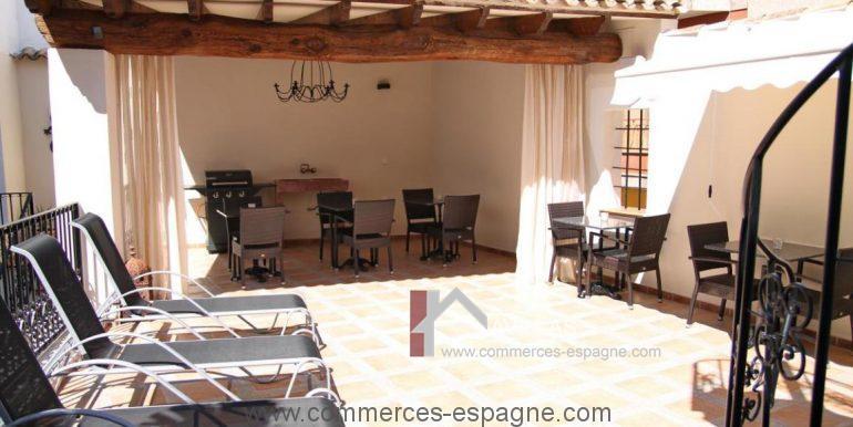 commerces-espagne.com COM03266 PATIO