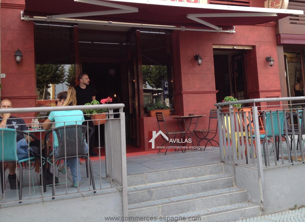 Torre del Mar, Bar Restaurant, Costa del Sol