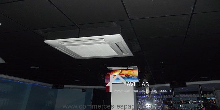 COM30001 air clim
