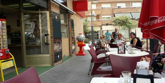 Alicante, Bar, Snack avec terrasse