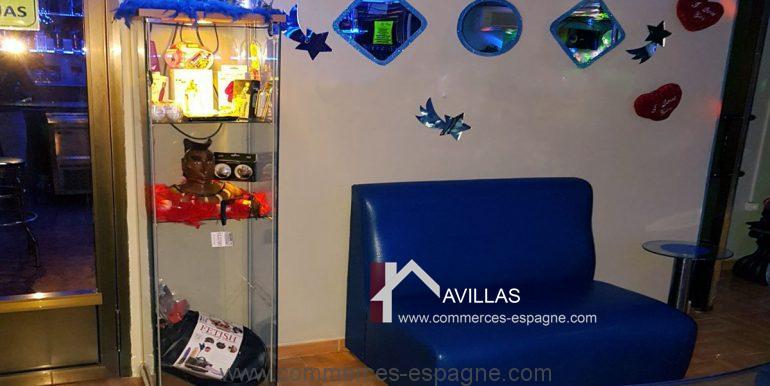 COM3003 salle2-alicante avillas commerces espagne