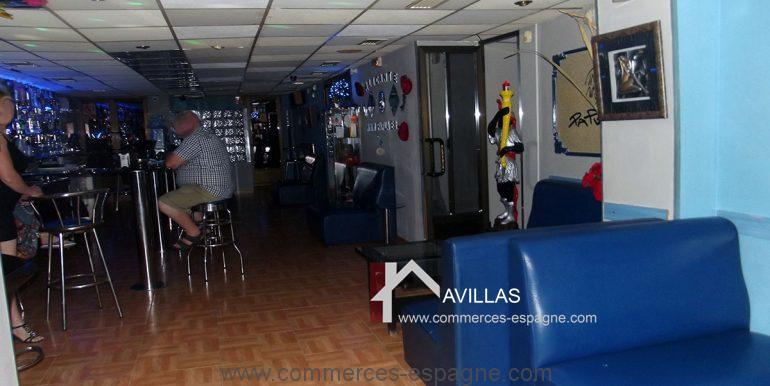 COM3003 salle5-alicante avillas commerces espagne