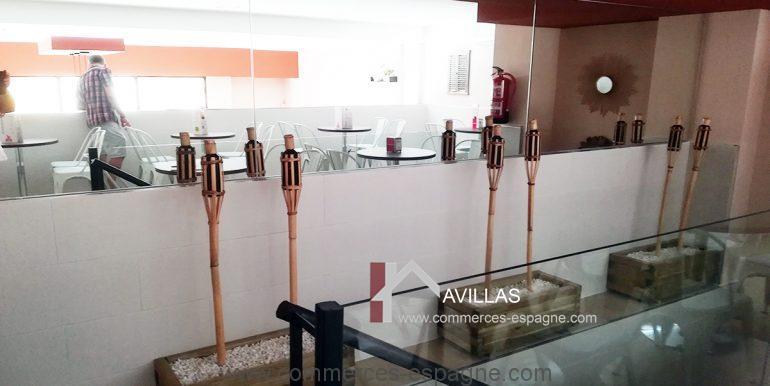 COM30004 entrée salle haut_-avillas commerces espagne alicante