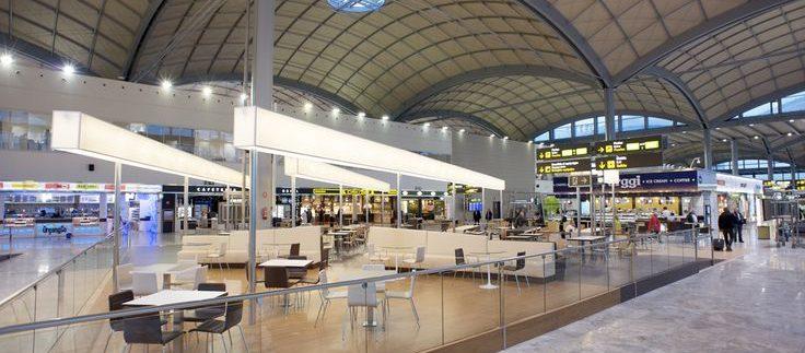 alicante-aéroport-avillas commerces espagne-elche