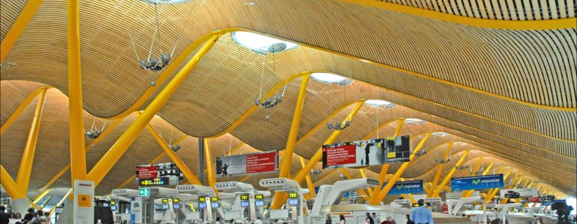 alicante-aéroport-avillas commerces espagne-taxi