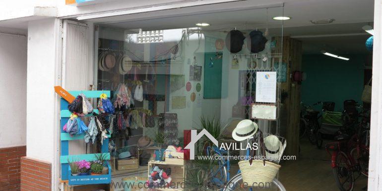 location de vélo-sitges-avillas-commerces-espagne-4