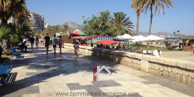 malaga-commerces-espagne-com42061-La Malagueta