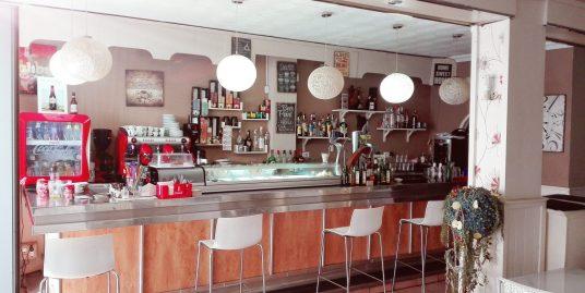 Benidorm, Bar Tapas, restaurant avec terrasse