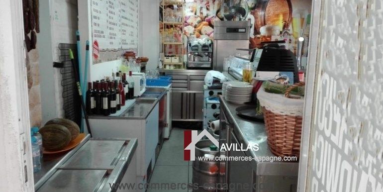 benidorm-bar-tapas-a-vendre-avillas-espagne
