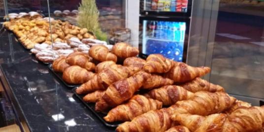 Sant Feliu De Guixols, Boulangerie, Sandwicherie, bord de mer