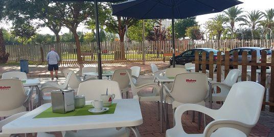 Alicante, Bar tapas Restaurant, spéciale première affaire  !