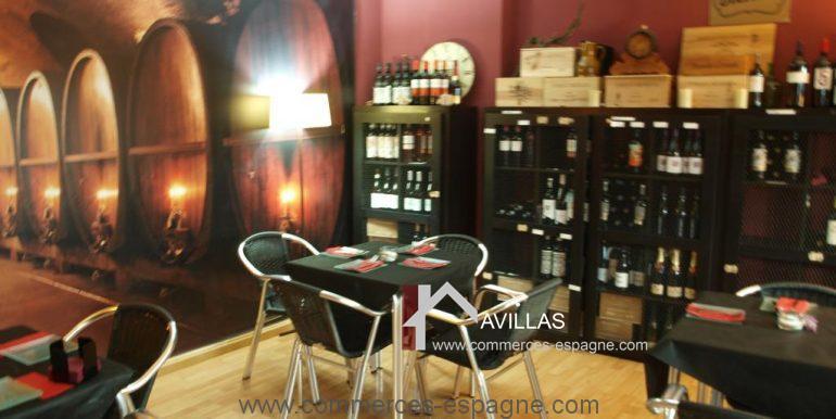 commerces-espagne-el-campello-com35023-bar-à-vins-salle3