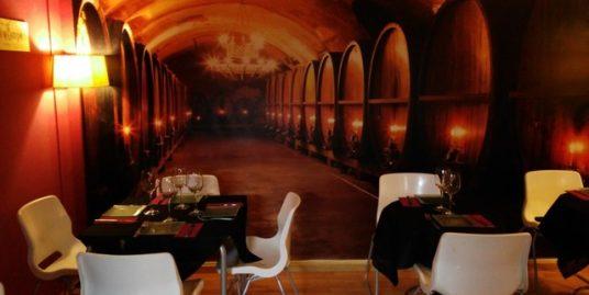 El Campello, bar à vins et tapas avec terrasse