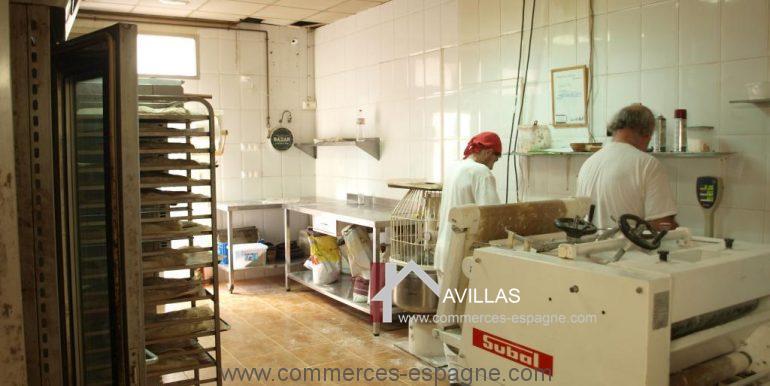commerces-espagne-san vicente del raspeig-com35020-boulangerie-patisserie-fournil1