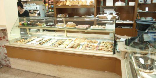 Alicante, Boulangerie Pâtisserie
