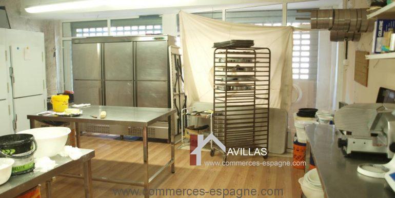 commerces-espagne-san vicente del raspeig-com35020-boulnagerie-patisserie-laboratoire