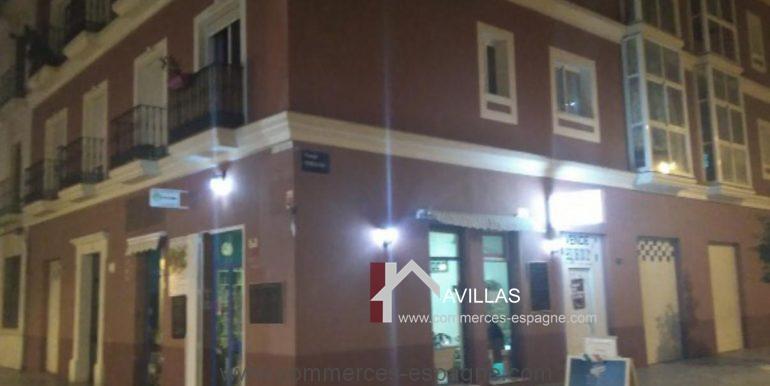 malaga-commerces-espagne-com42067-vue extérieure