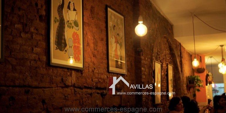 barcelone-restaurant-commerces-espagne-salle-tamisée-COM17020