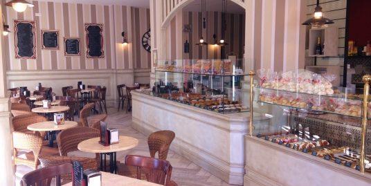 Estepona, Boulangerie, Pâtisserie, Salon de thé