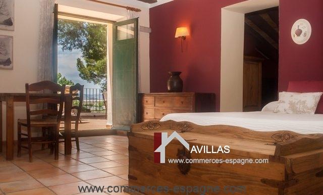commerces-espagne-alicante-com35028-hotel-restaurant-chambres2