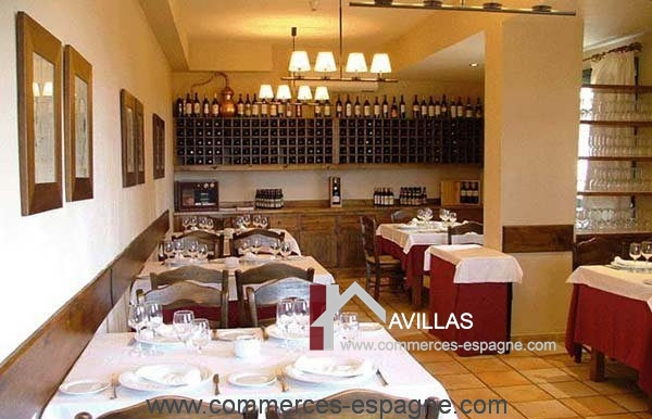commerces-espagne-alicante-com35028-hotel-restaurant-restaurant