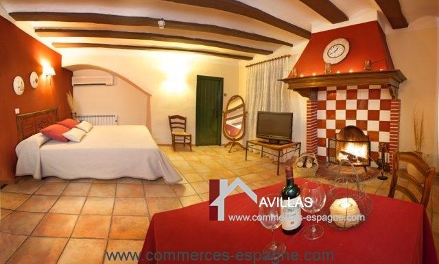 commerces-espagne-alicante-com35028-hotel-restaurant-suite