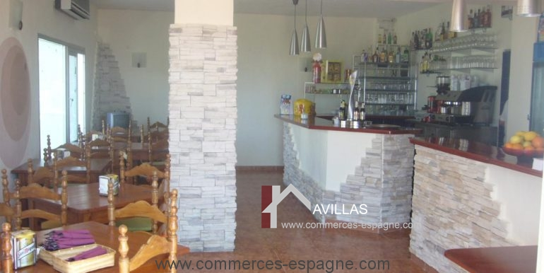 commerces-espagne-café-restaurant-peniscola-COM12003-salle