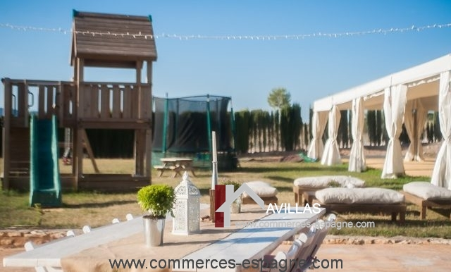 commerces-espagne-com35028-alicante-hotel-restaurant-parc-enfant