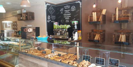 Alicante, Boulangerie Salon de thé à 50 m de la mer