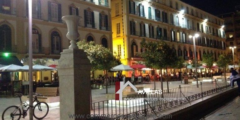 malaga-commerces-espagne-com42069-Plaza de la Merced