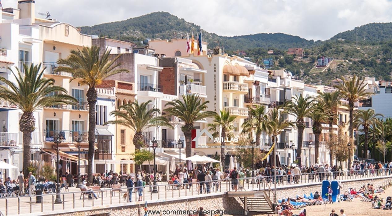 Achat Appartement Sitges Espagne