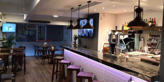 Sant Feliu De Guixols, Bar Restaurant