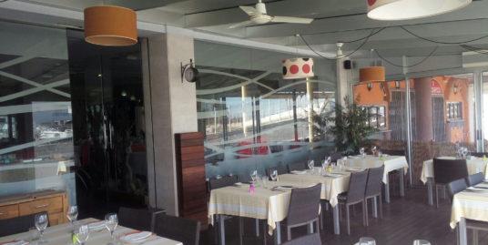Alcoceber, Bar Restaurant proche mer