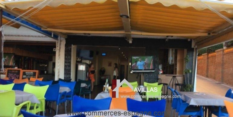 malaga-Commerces-espagne-com42070-salle de restaurant2