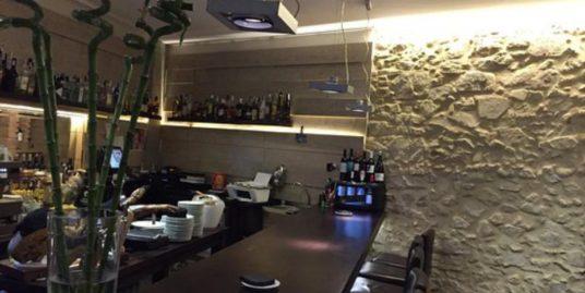 Palamos, Restaurant Tapas Costa Brava