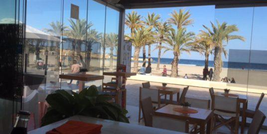 Javea, Bar Tapas, Lounge, front de mer, Costa blanca